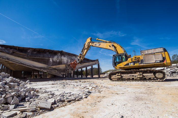 D&B solutions - sloopmanagement - asbestinventaris - sloopopvolgingsplan - TRACIMAT